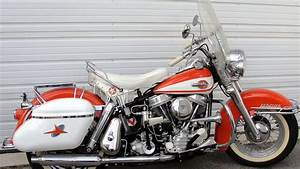 1960 Harley