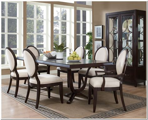 Know What Dining Room Furniture Sets You Want To Bring Out