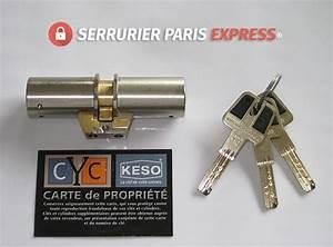 Changement De Serrure Paris : changement de serrure paris 3 l 39 artisanat et l 39 industrie ~ Mglfilm.com Idées de Décoration