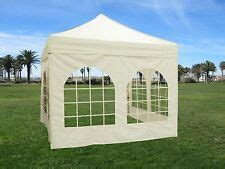 gazebo awnings canopies tents ebay