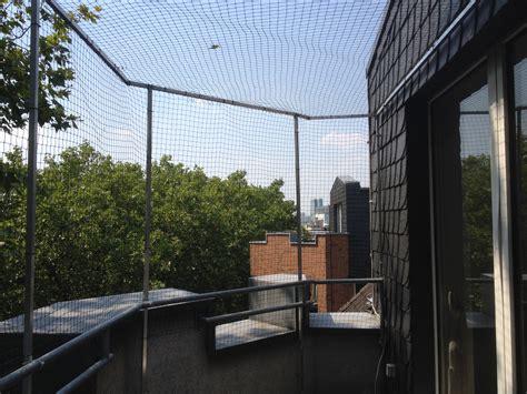 balkon katzensicher machen ohne netz balkon katzensicher machen ohne netz perfekt balkon machen