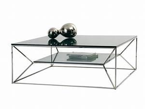 table et chaises de terrasse table verre roche bobois With meubles de salon roche bobois 6 table basse octet roche bobois