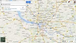Google Maps Bremen : kartendienst das ist neu bei google maps bilder fotos ~ Watch28wear.com Haus und Dekorationen