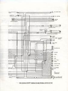 Diagram Of 1970 Chevelle Engine