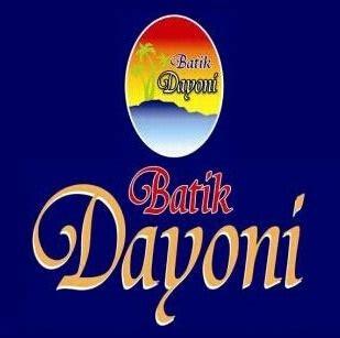lowongan kerja pramuniaga toko administrasi  batik
