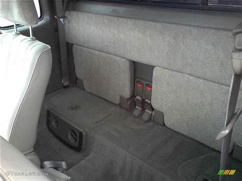 toyota tacoma prerunner extended cab interior photo