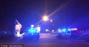 Police officer fatally shot in Louisiana | Daily Mail Online
