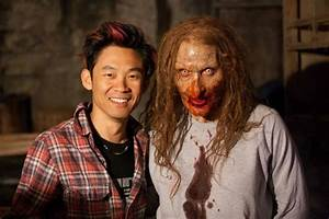 James Wan on The Conjuring 2 and Aquaman | Den of Geek