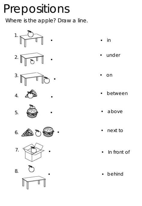 Esl Worksheets And Activities For Kids  Esl Education  Esl, English Lessons, Worksheets