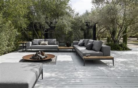 Gloster Patio Furniture Los Angeles by Sixty9degrees Quot Henrik Pedersen Quot Tuinen