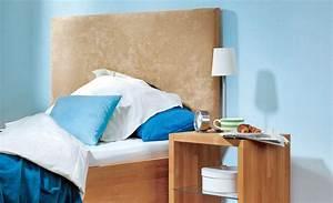 Betthaupt Selber Bauen : 3 moderne schlafzimmer ideen einrichten mobiliar ~ Lizthompson.info Haus und Dekorationen