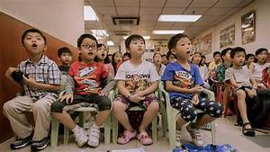 China's Schools Teaches Kids to Take Tests, Obey the State ...