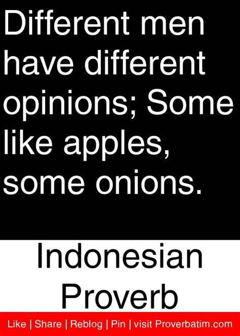 Famous Quotes Different Opinions
