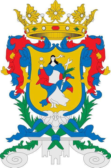 foto de File:Escudo de armas de la Ciudad y Estado de Guanajuato
