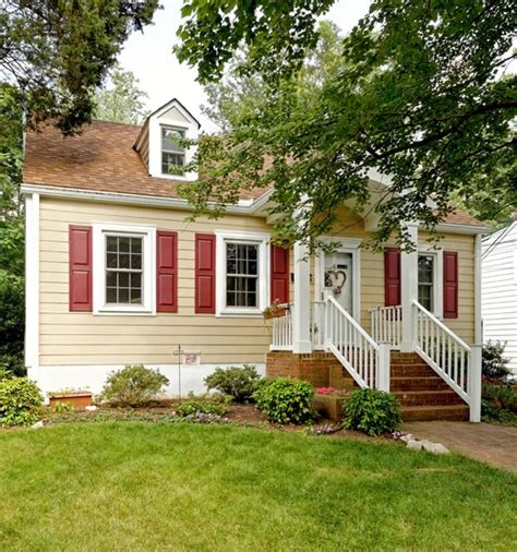 helpful hints for choosing the best exterior paint colors