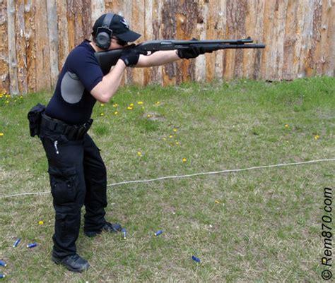 shotgun training competition shooting ipsc dynamic