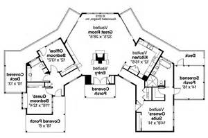 floor plans of a house prairie style house plans edgewater 10 578 associated designs