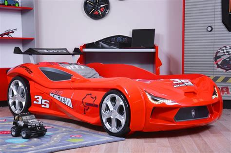 Kinds Of Race Cars by Maserati Turismo Sport Race Car Bed Car Bed Shop