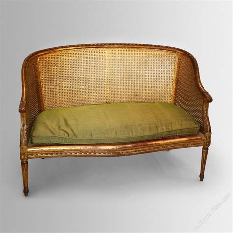 sofa canape gilt sofa canape antiques atlas