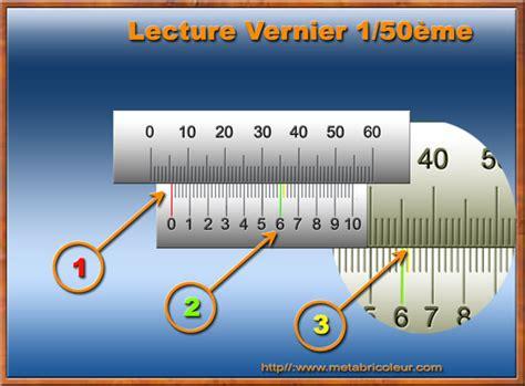le de lecture sur pied m 233 trologie unit 233 s et instruments de mesure 233 aires part 4 tutoriel