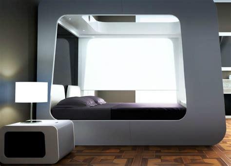 futuristic bedroom designs decoholic