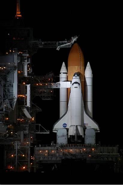 Nasa Shuttle Space Gov Myconfinedspace Discovery Outside