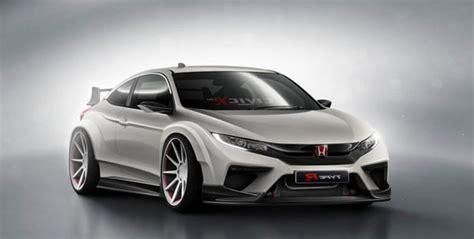 Honda New 2020 by 2020 Honda Civic Type R New Civic Edition Car Reviews