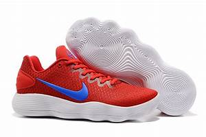Nike Hyperdunk 2017 Low Red Sapphire For Sale – Hoop Jordan