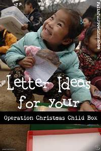 1000+ images about Operation Christmas Child on Pinterest ...