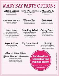 mary kay party ideas related keywords mary kay party With mary kay invite templates