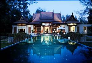 Exotic Villas on Pinterest