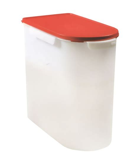 tupperware storage containers kitchen tupperware white plastic container kitchen storage 6396
