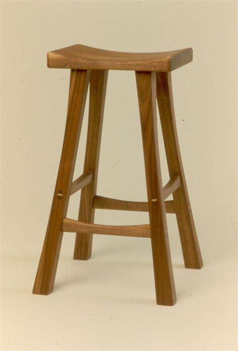gary rogowskis custom stool woodworking furniture
