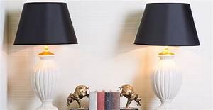 Lampenschirme Für Tischlampen : tischlampen rabatte bis 70 westwing ~ Whattoseeinmadrid.com Haus und Dekorationen