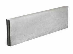 Bordure Beton Jardin : bordure jardin beton courbe ~ Premium-room.com Idées de Décoration