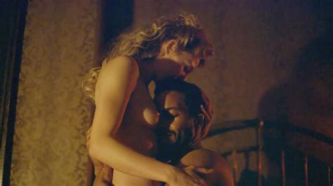 Juliet Rylance Nude And Sexy Photos The Fappening