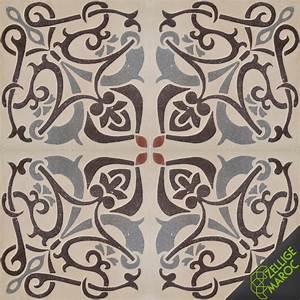 carreaux ciment n02 zellige maroc With carreaux zellige vente