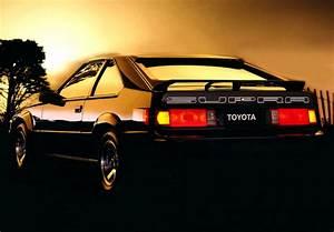 Pictures Of Toyota Celica Supra MA61 198486