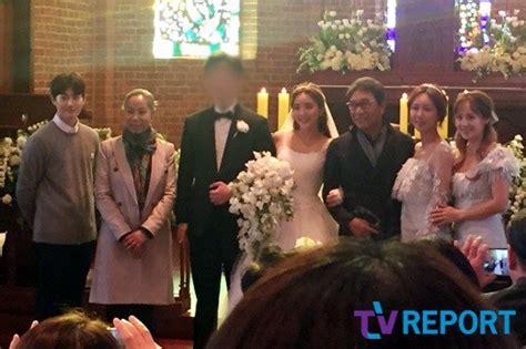 bada  married surrounded   sm family netizen buzz