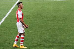 Arsenal: Predicting This Year's Top 5 Goalscorers