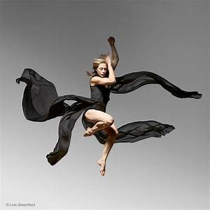 Contemporary Lois Greenfield