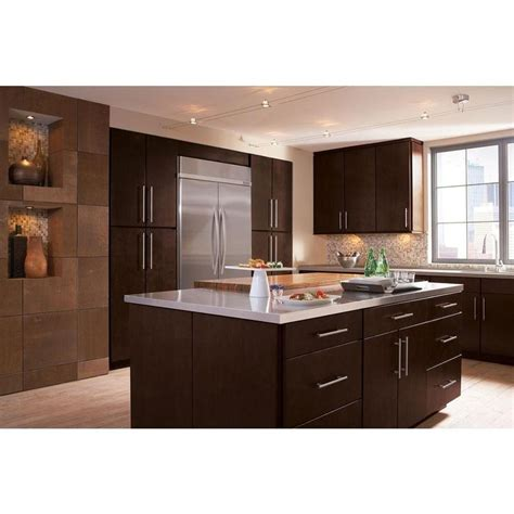 cherry java cabinets best 25 american woodmark cabinets ideas on
