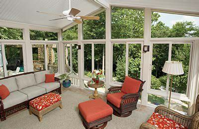 All Season Sunroom Cost by All Season Sunroom Designs Chion Sunrooms