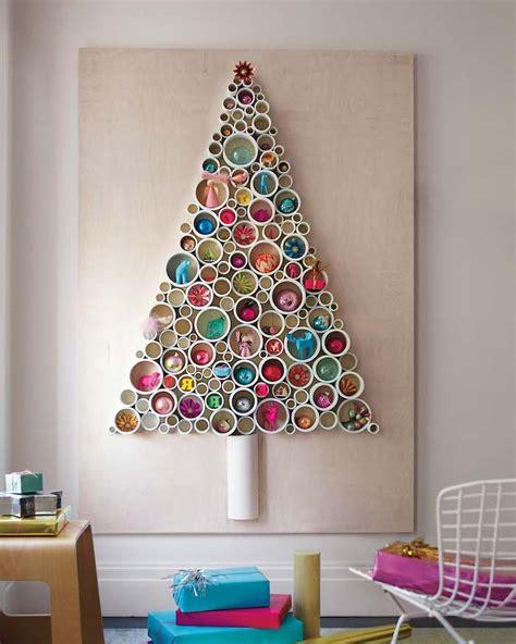 Weihnachtsbaum Aus Tannenzweigen by 1001 Ideen Wie Sie Einen Sch 246 Nen Weihnachtsbaum Basteln