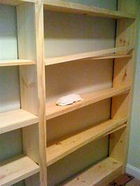 how to build a built in bookshelf Deux Maison: Inspired to build! DIY Built-in Bookcase!