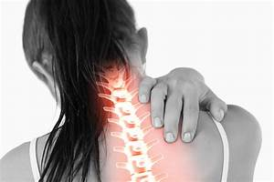 Neck Pain Treatment At Revive Physiotherapy