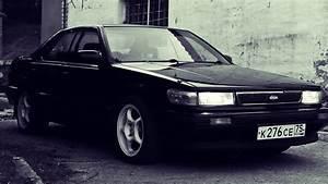Nissan Bluebird 1990  U2014  U043e U0442 U0437 U044b U0432  U0432 U043b U0430 U0434 U0435 U043b U044c U0446 U0430 Vladimir649x