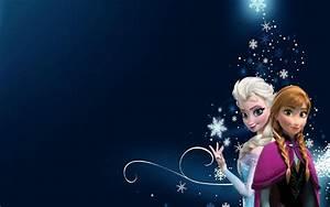 Frozen Fever Elsa Anna Wallpaper | HD Wallpapers