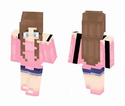 Minecraft Skin Skins Superminecraftskins Female