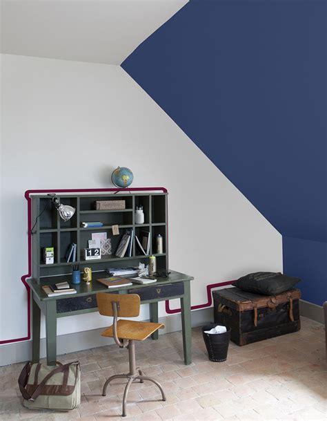 Decoration Maison Peinture Murale Peinture Murale 20 Inspirations Pour Un Int 233 Rieur Trendy